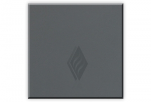Gray Square Annealed Glass